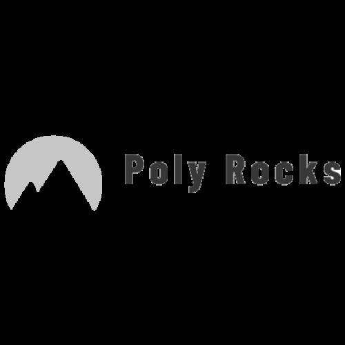 Poly Rocks